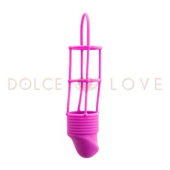 Compra a Dolce Love en Montilla Anillas para el Pene