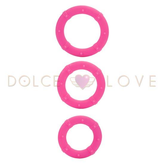 Consigue con Dolce Love en Tárrega Anillas para el Pene