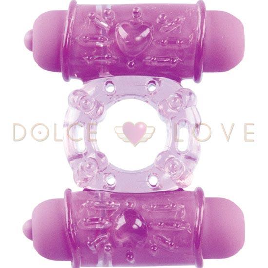 Compra a Dolce Love en Baza Anillas para el Pene