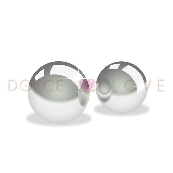 Compra a Dolce Love en Las Rozas de Madrid Bolas o Huevos y Cuentas Anales