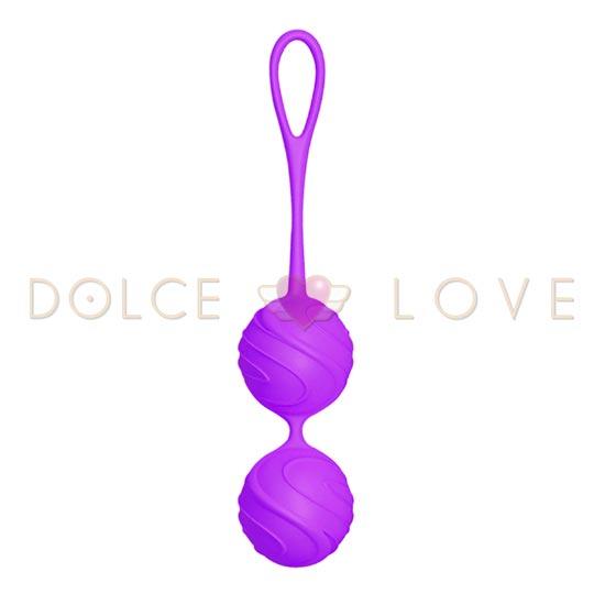 Compra a Dolce Love en La Línea de la Concepción Bolas o Huevos y Cuentas Anales