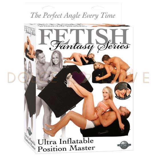 Compra a Dolce Love en Pontevedra Bondage, BDSM o Fetish
