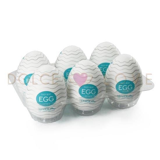 Pide Huevos Masturbadores para chicos en Reuniones Tuppersex en Premià de Mar con Dolce Love