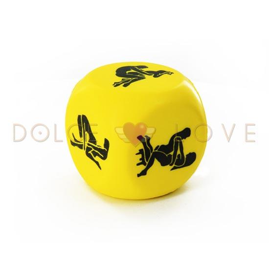 Compra a Dolce Love en Coria Juegos y juguetes Eróticos y Divertidos
