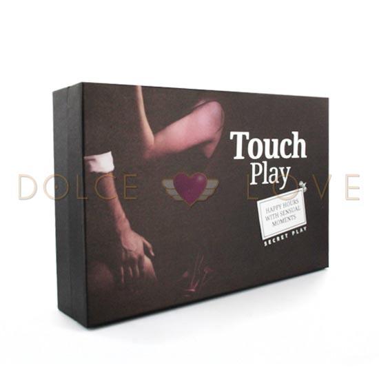 Pide Juegos y juguetes Eróticos y Divertidos en Reuniones Tuppersex en Totana con Dolce Love