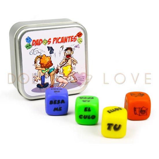 Solicita Juegos y juguetes Eróticos y Divertidos en Reuniones Tuppersex en San Javier con Dolce Love