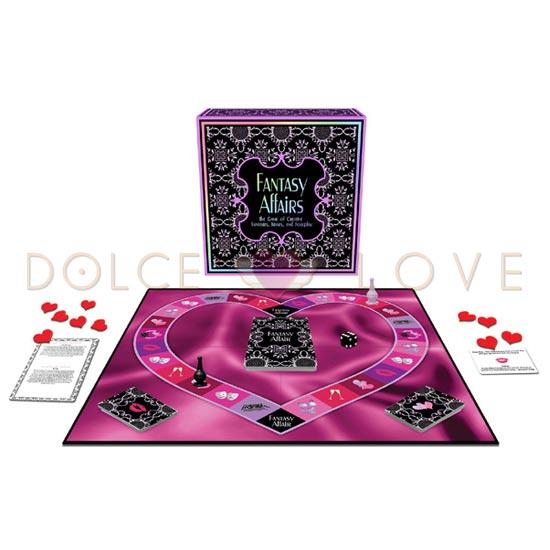 Compra a Dolce Love en Valdemoro Juegos y juguetes Eróticos y Divertidos