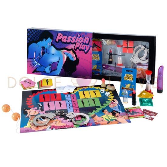 Consigue con Dolce Love en Sanlúcar de Barrameda Juegos y juguetes Eróticos y Divertidos
