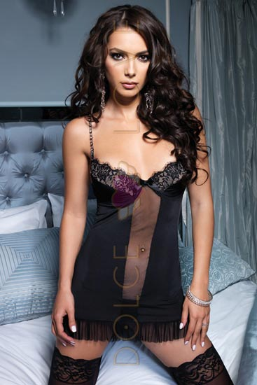 Solicita Lencería sexy y sensual como Picardías en Reuniones Tuppersex en Ronda con Dolce Love