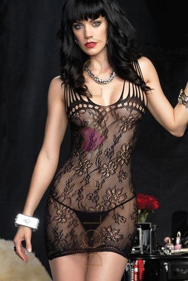 Consigue con Dolce Love en Hellín Lencería sexy y sensual como Picardías