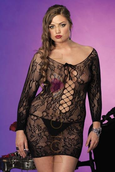 Adquiere con Dolce Love en La Almunia de Doña Godina Lencería sexy y elegante como Vestidos
