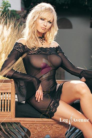 Compra a Dolce Love en Algemesí Lencería sexy y elegante como Vestidos