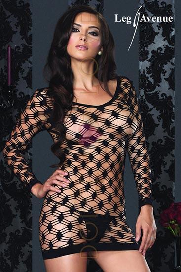Compra a Dolce Love en Utebo Lencería sexy y elegante como Vestidos