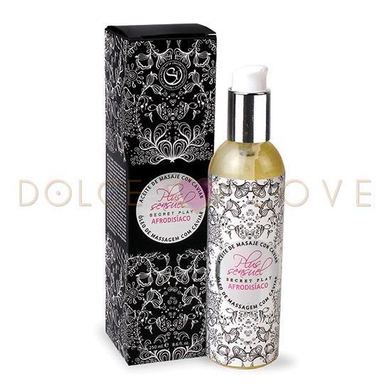 Adquiere con Dolce Love en Vilagarcía de Arousa Lubricantes, Aceites, Perfumes y Feromonas