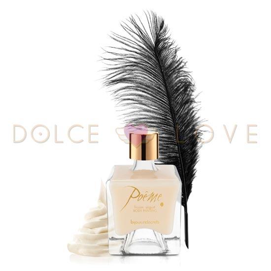 Consigue con Dolce Love en El Espinar Lubricantes, Aceites, Perfumes y Feromonas