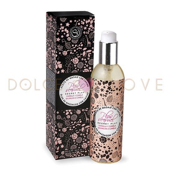 Consigue con Dolce Love en Vinaròs Lubricantes, Aceites, Perfumes y Feromonas
